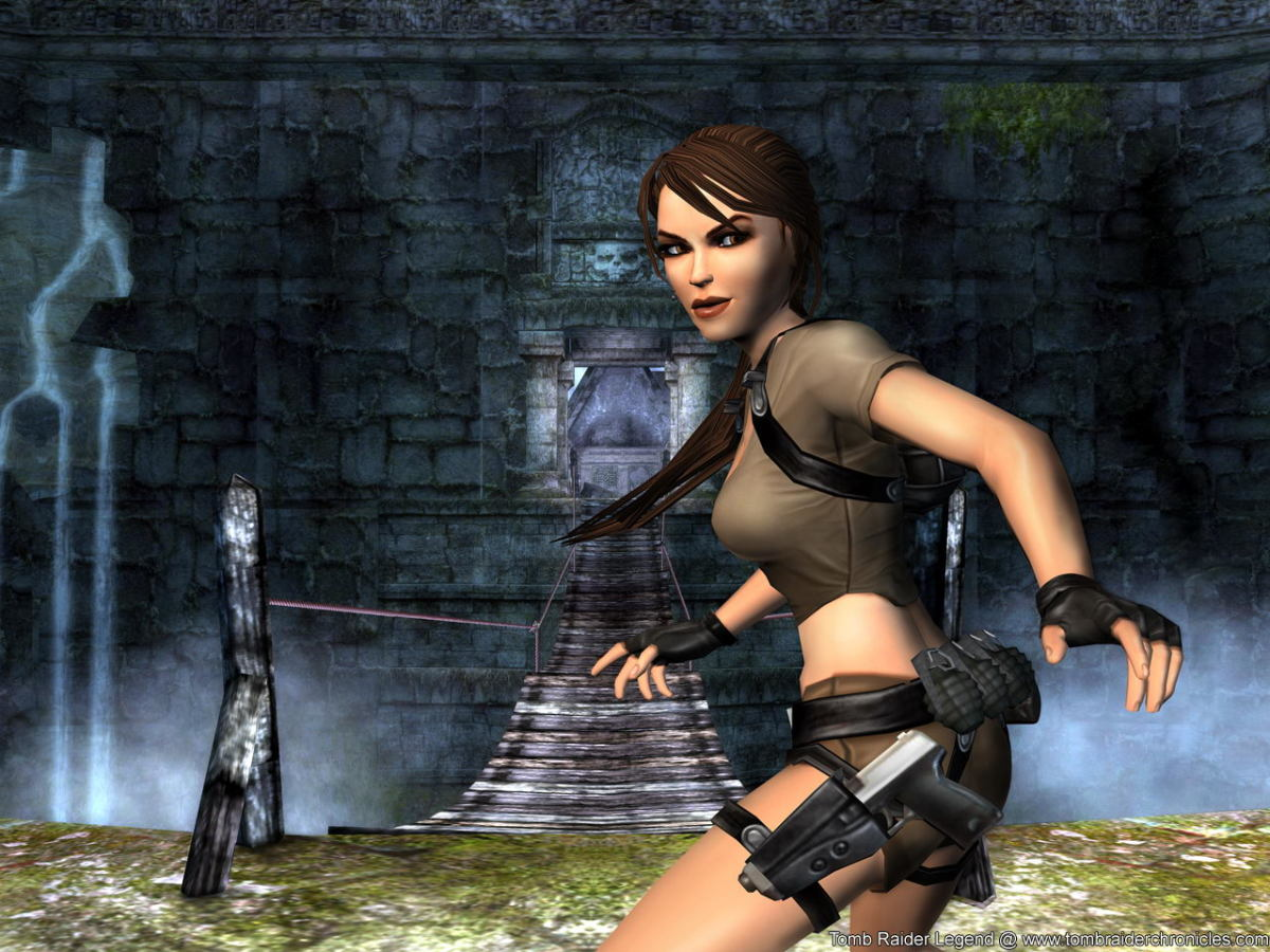 Digital Lara