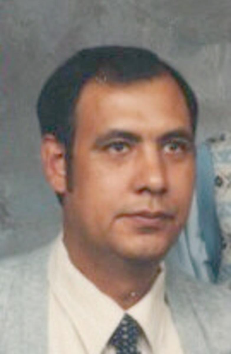 Alberto: My Father