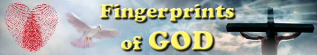 FINGERPRINTS of GOD - (Part 1) - Scientific Wonders in Life = Miracles of the Lord