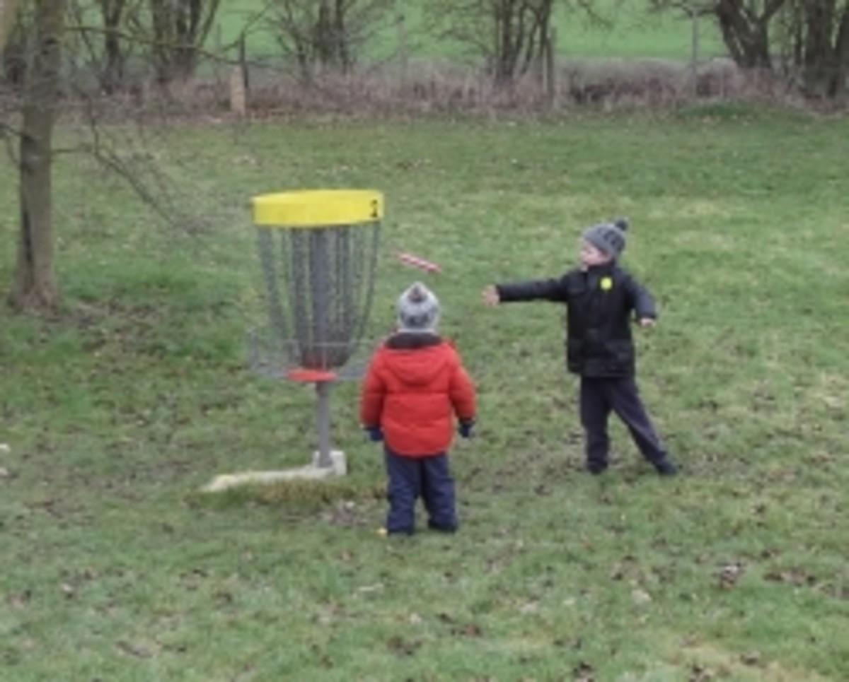 disc-golf-shots