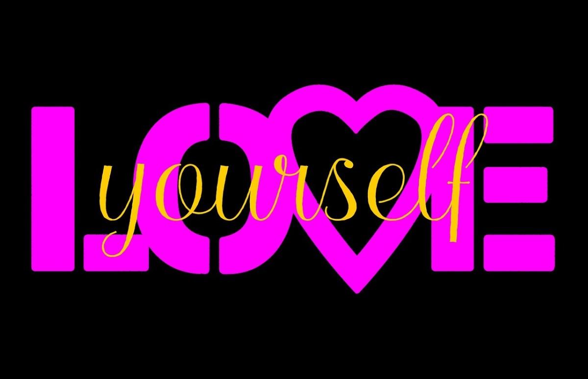 Self Esteem Boost- Do You Ever Just Need a Self Esteem Boost?