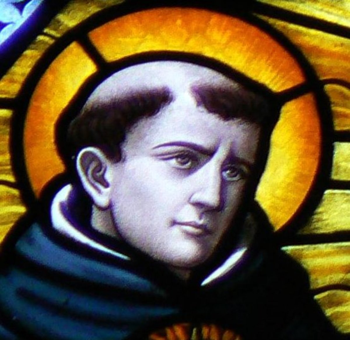 St. Thomas Aquinas was an extremely influential theistic philosopher who concluded there are five divine qualities to the nature of God.