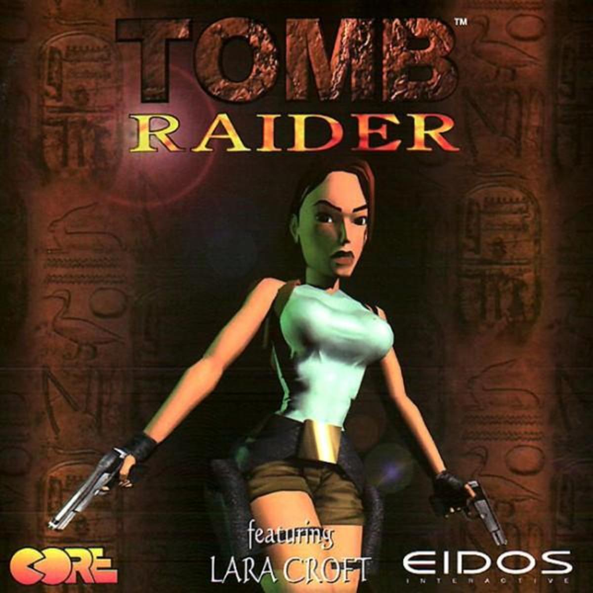 Tomb Raider I (1996)