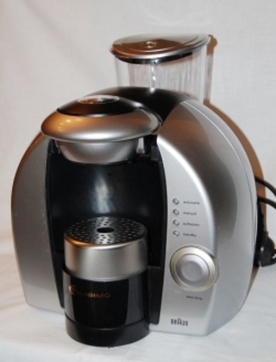 Tassimo Coffee Maker Vs Dolce Gusto : Tassimo vs Keurig vs Dolce Gusto vs Senseo HubPages