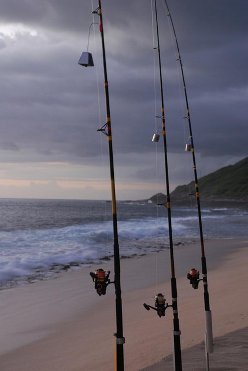 Hawaiian Fishing