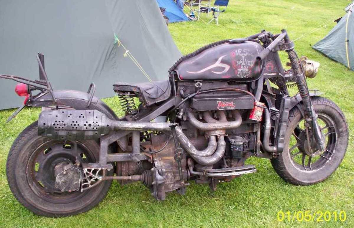 rat-bike