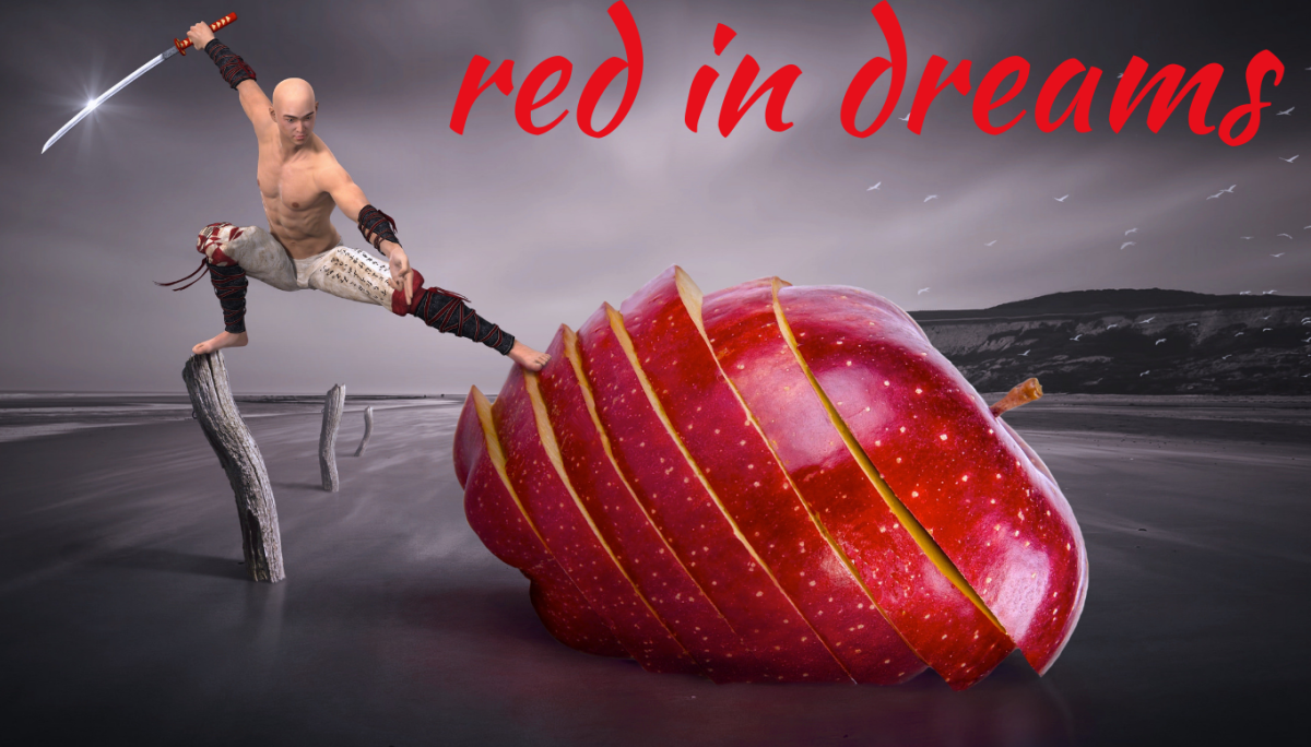 What Does the Color Red Symbolize in Dreams?