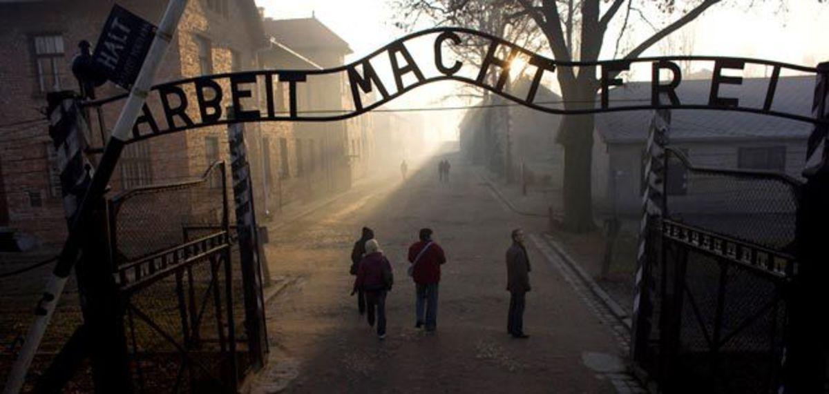 Auschwitz Gateway