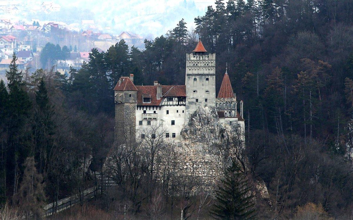 Bran Castle, Romania