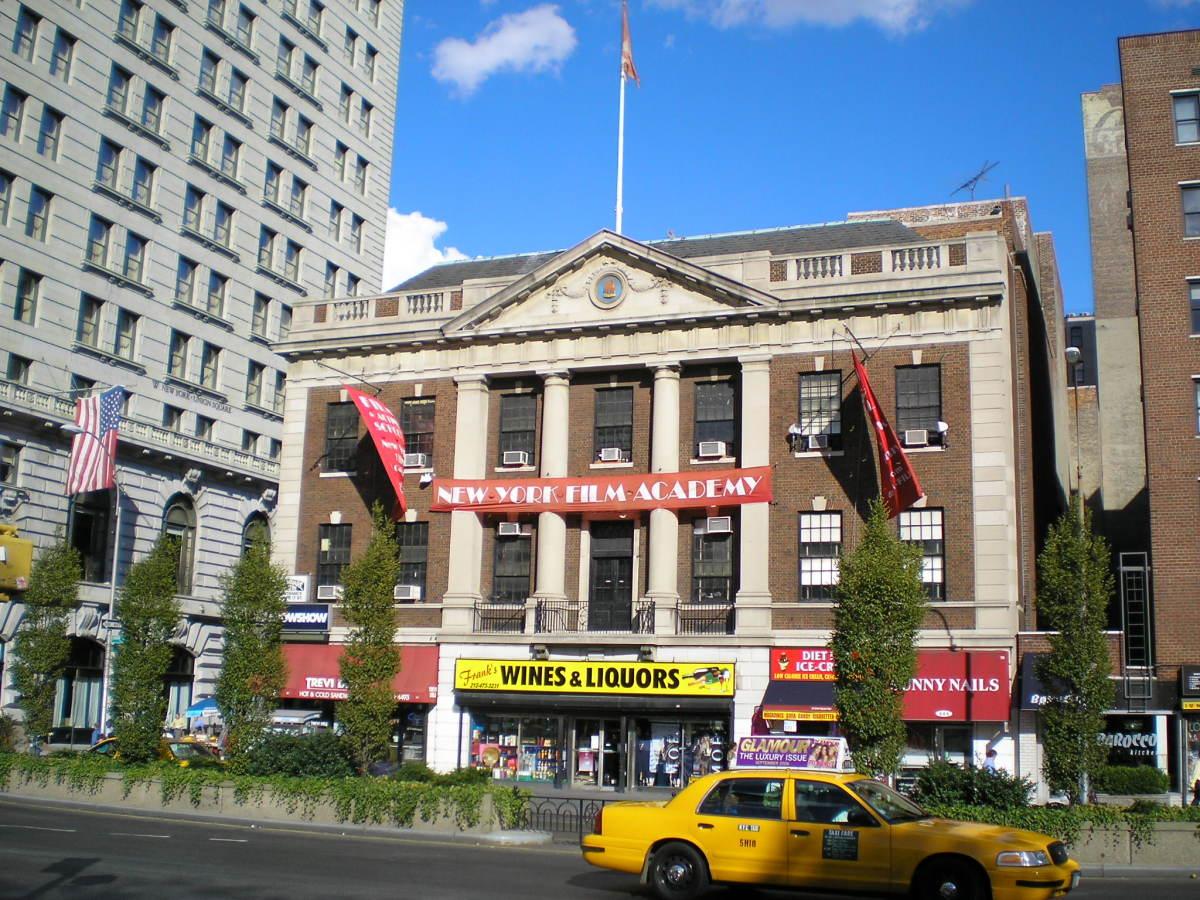 five-great-acting-schools-in-new-york-city