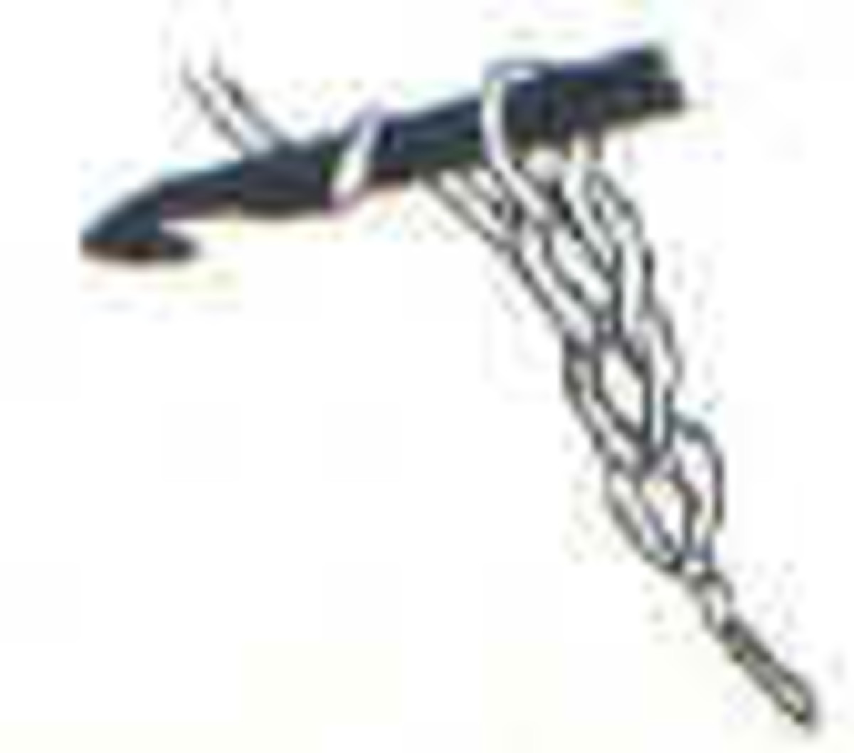 Starter or Foundtion Chain