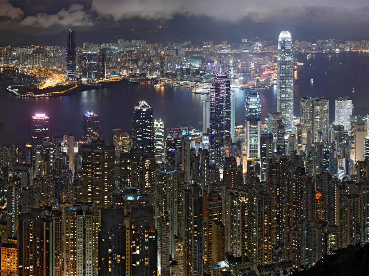 Top 50 Places To Visit in Hong Kong