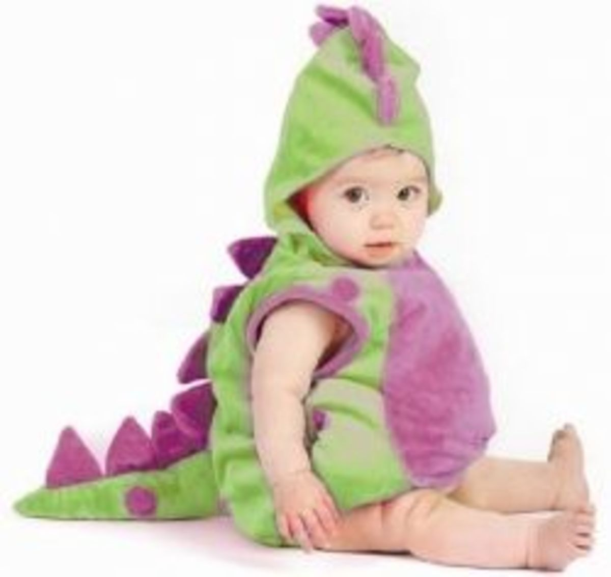 Dinosaur & Dragon Baby Costumes