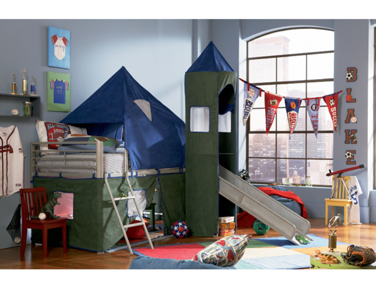 bunk-beds-with-slides-for-boys-and-girls-loft-beds-cheap-bunk-beds-sale