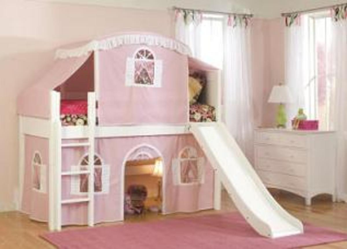 Bunk Beds With Slides For Boys And Girls Loft Beds Cheap Bunk Beds Sale Hubpages
