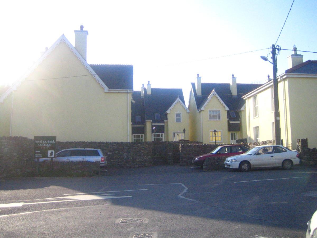 Durrus Irish Cottages, Ireland