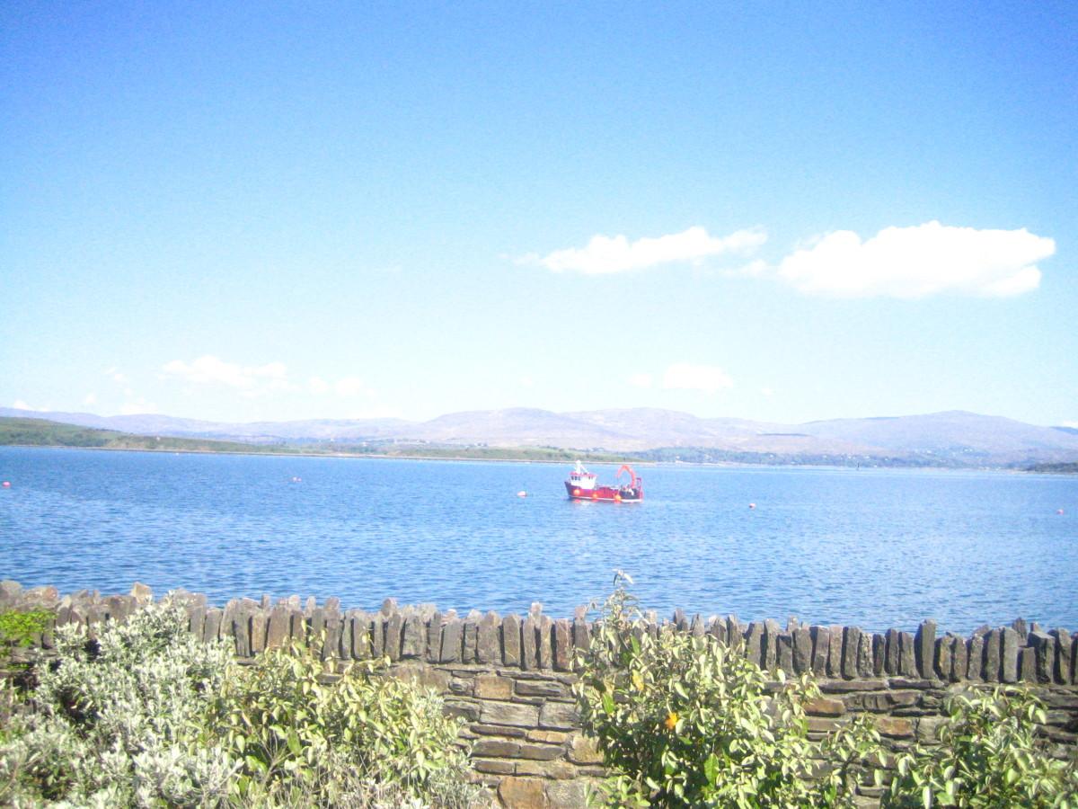 Bantry Lake, Co.Cork, Ireland