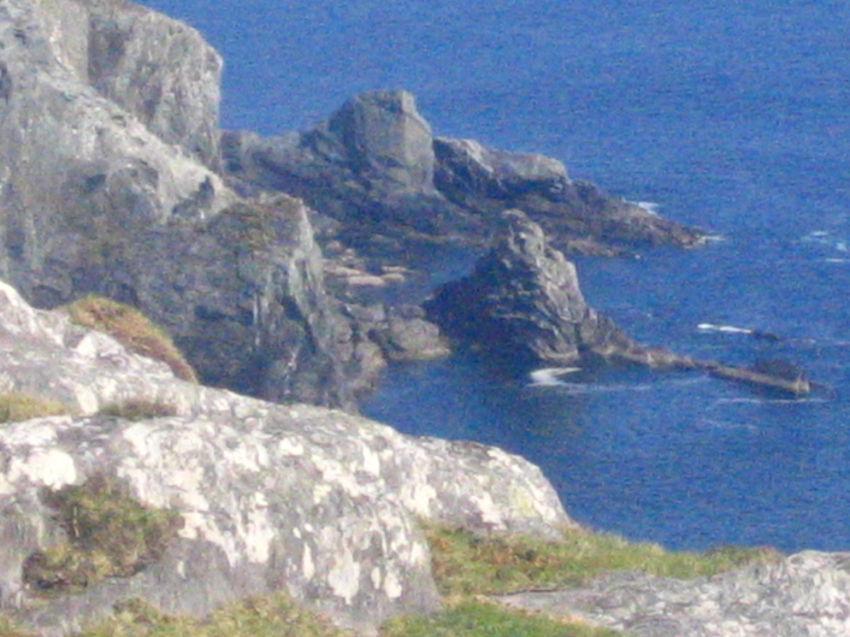 Sheeps Head, County Cork, Ireland