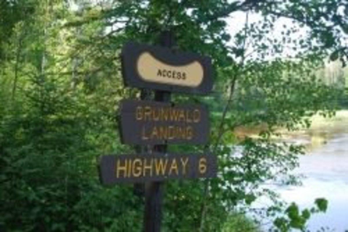 Grunwald access
