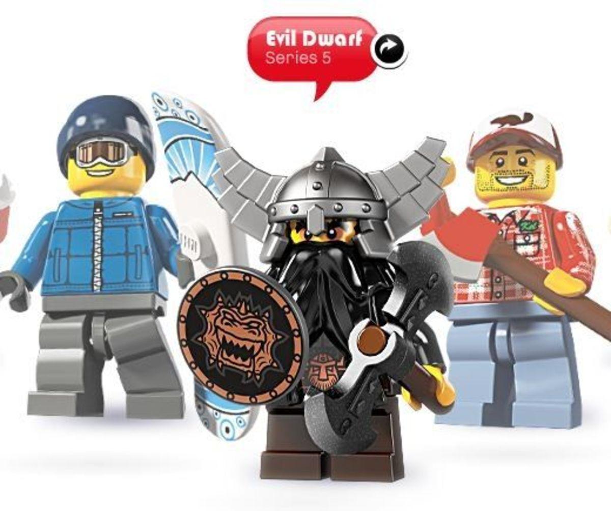 http://minifigures.lego.com/en-us/Default.aspx