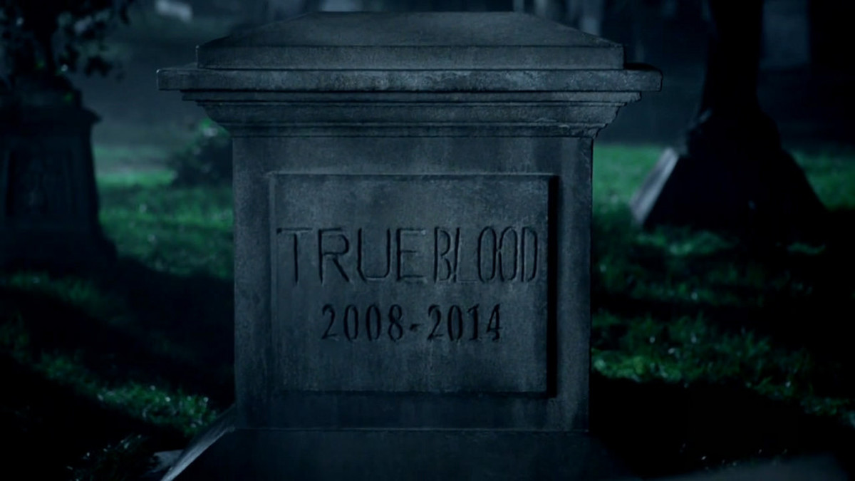 How to Throw a True Blood Party