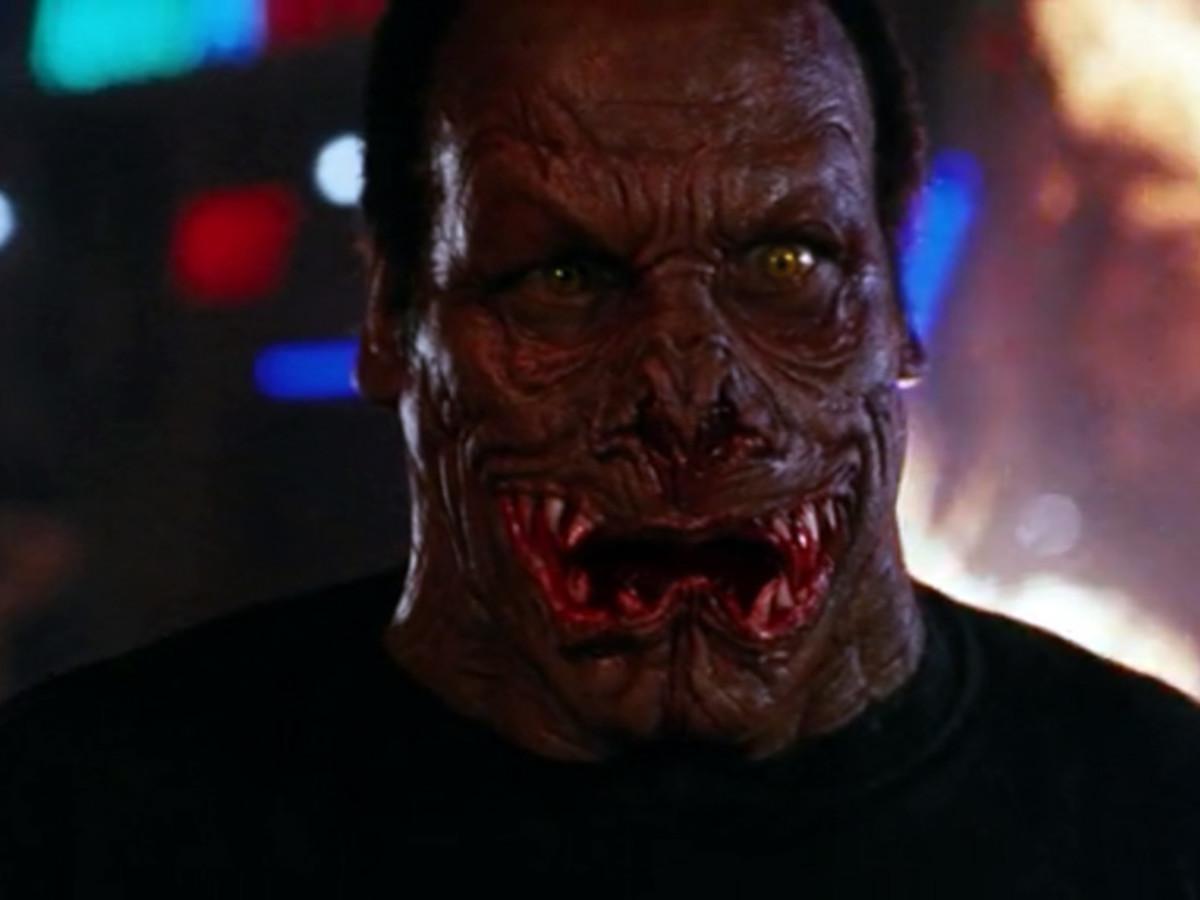 Top 5 Scariest Vampires in Film