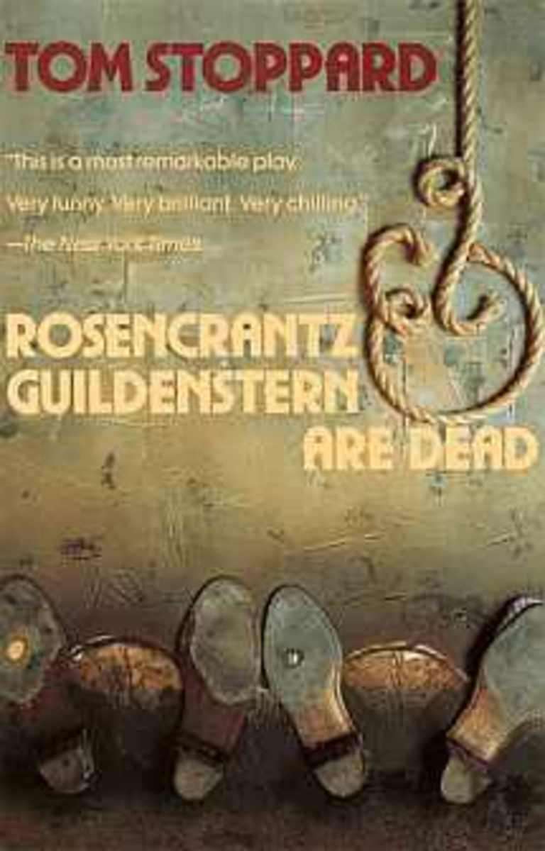 Isn't It Ironic: Postmodernism and 'Rosencrantz and Guildenstern are Dead'