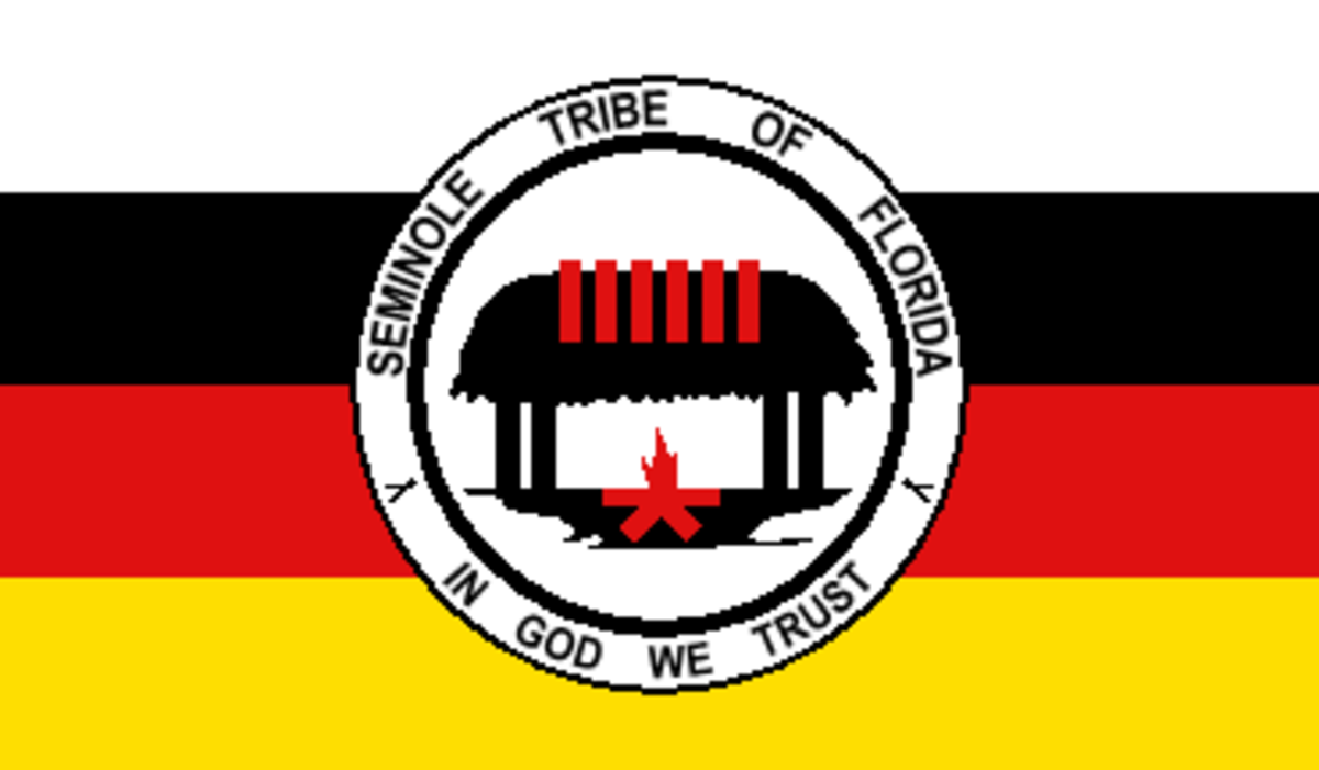 the-seminole-tribe-of-florida-is-federally-recognized-but-never-signed-a-treaty