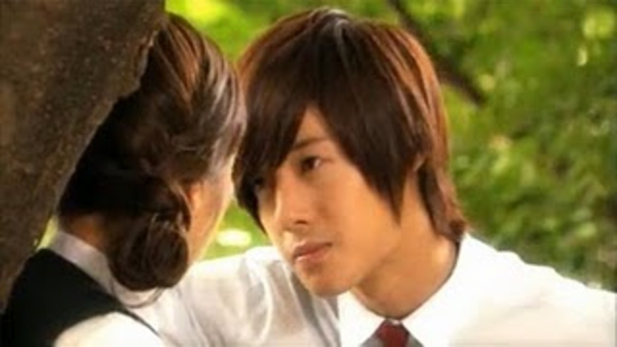 Best Romantic Korean Drama Series
