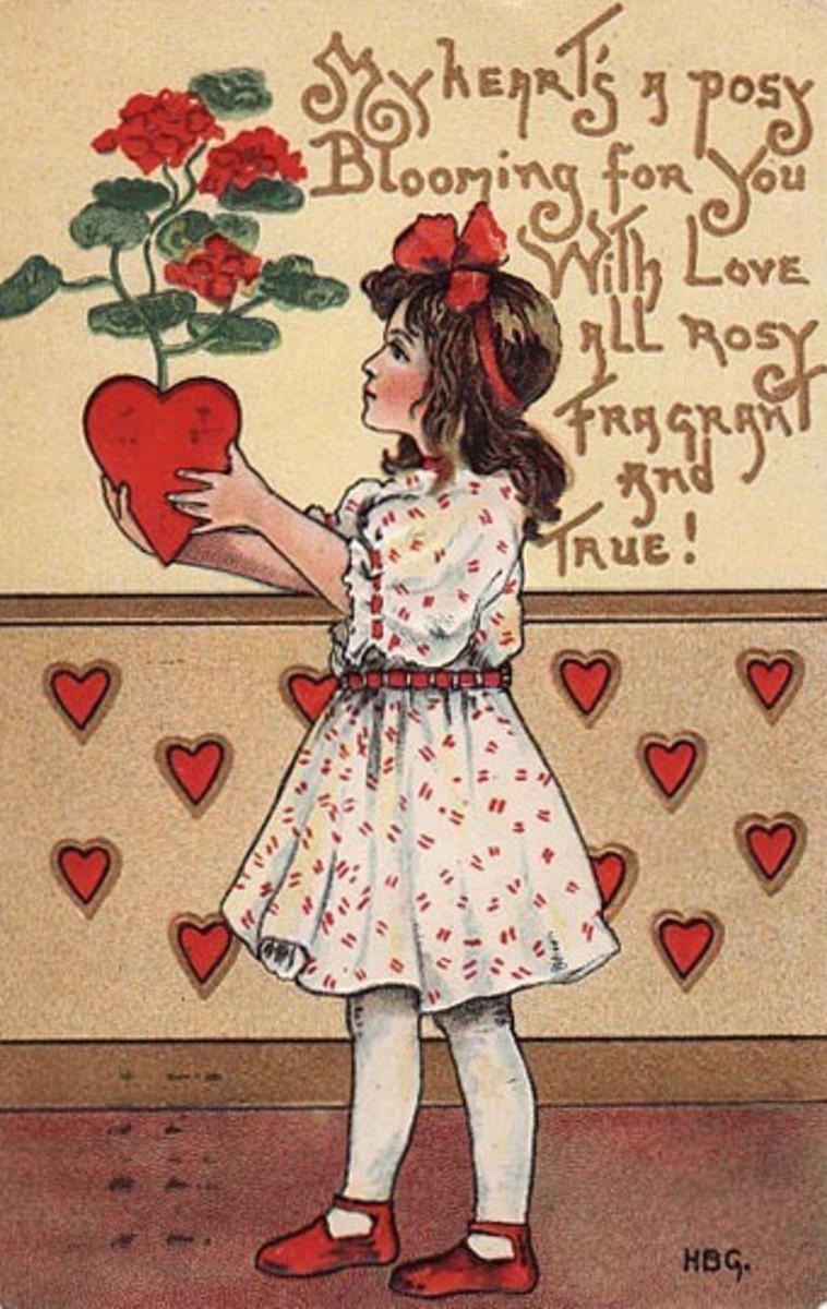 Blooming Valentines