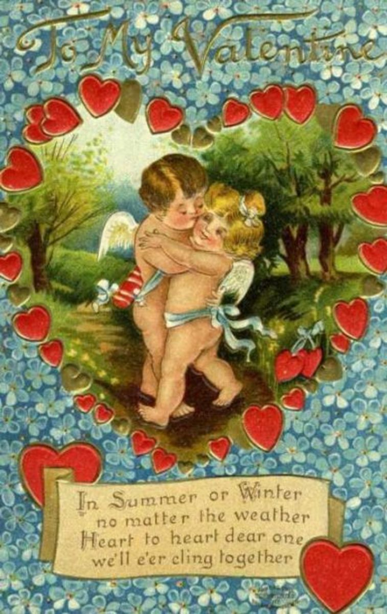 Love Cupids
