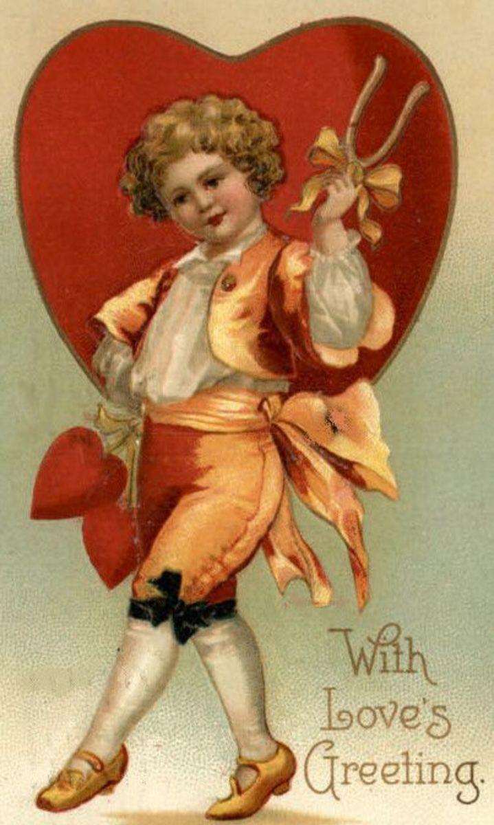 Dandy Valentine