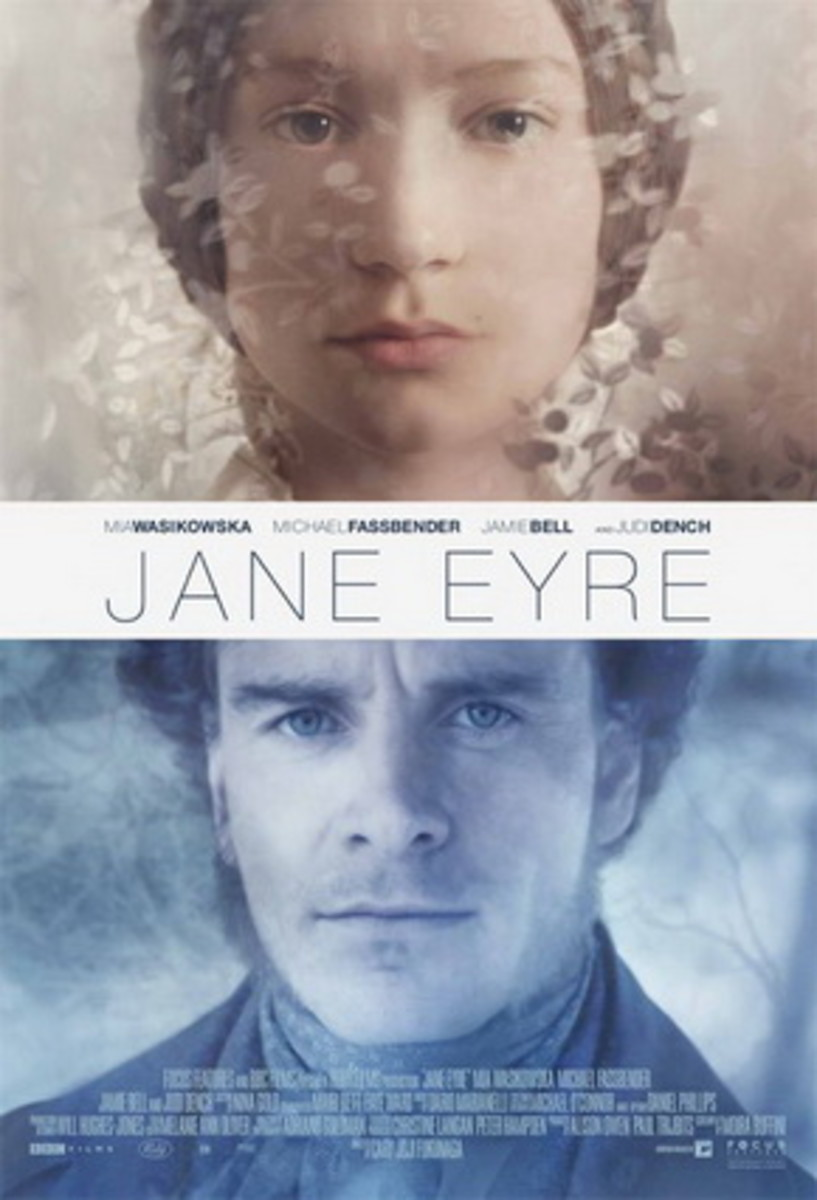 An appreciation of Jane Eyre
