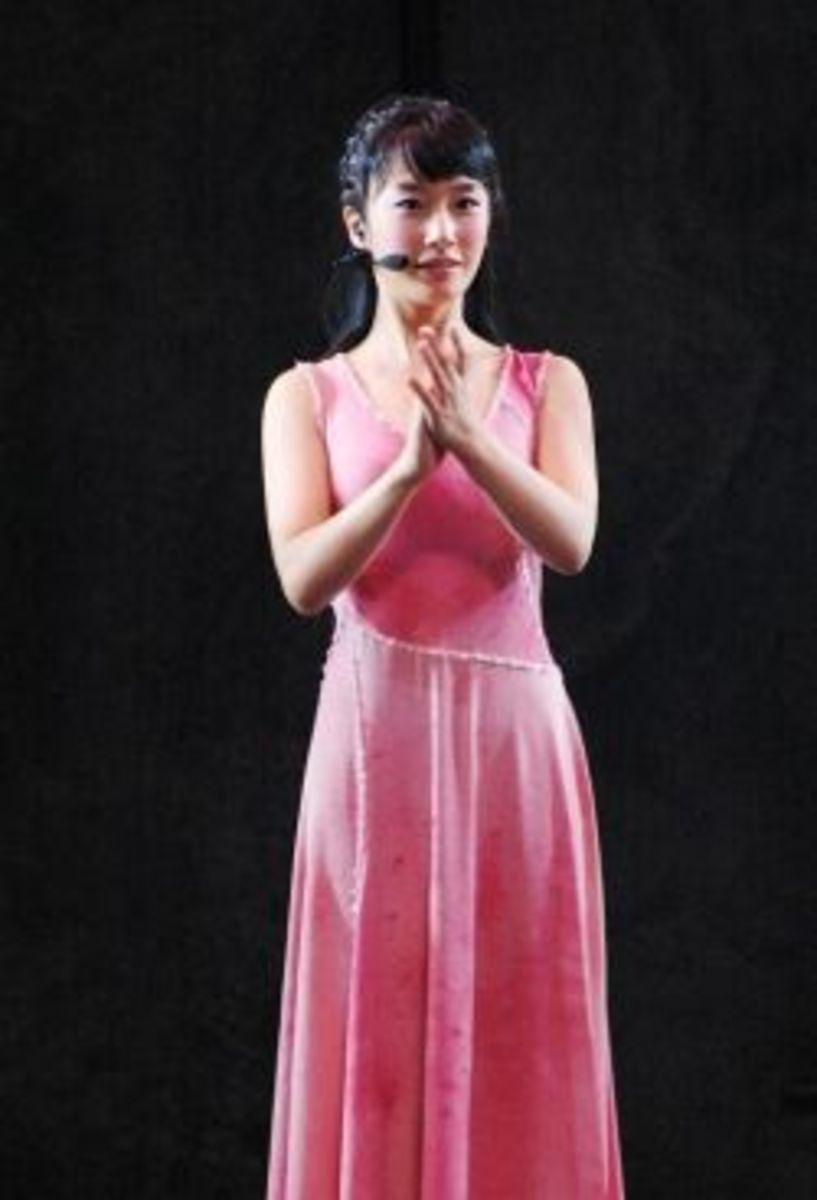 K Sun Young as Fleur de Lys