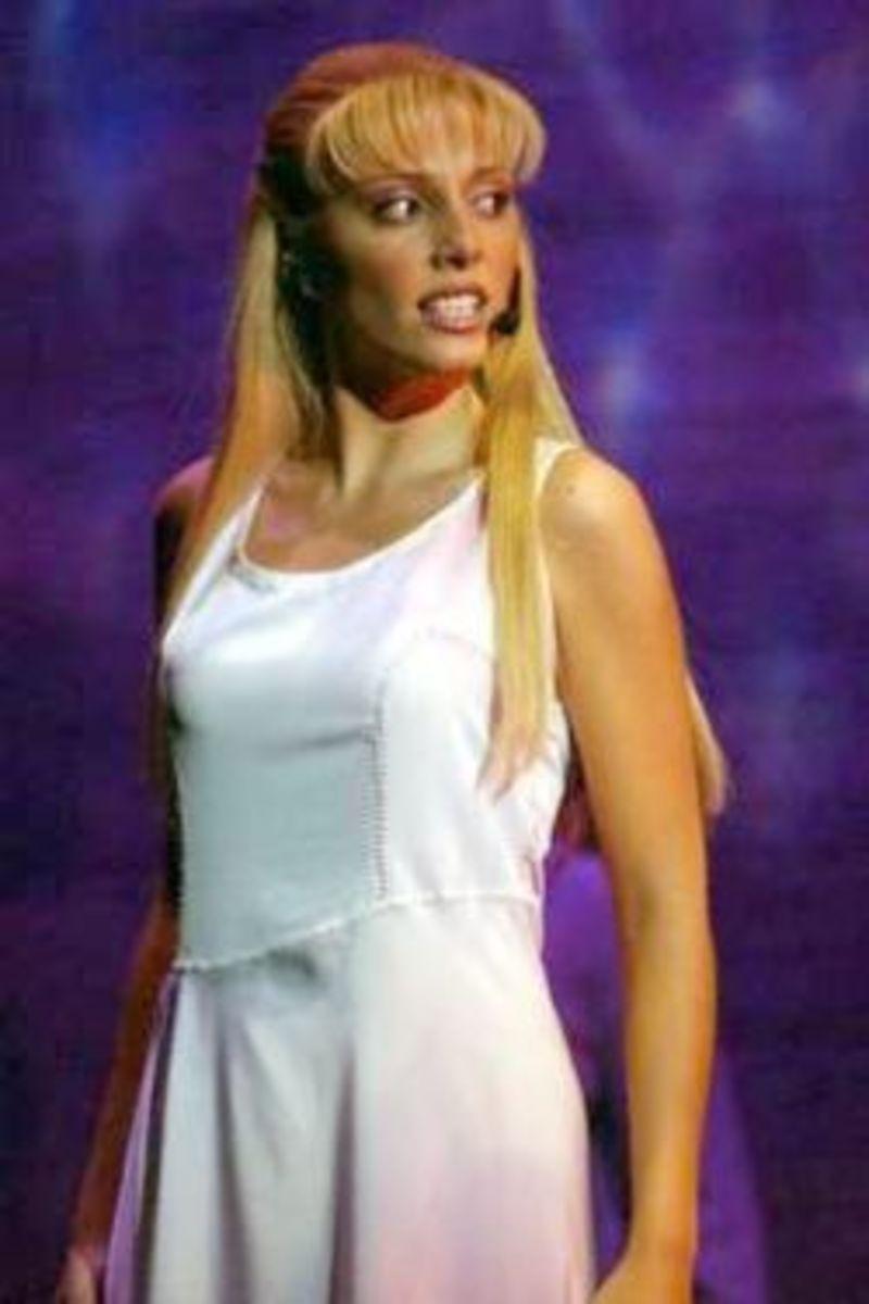Claudia D'Ottavi
