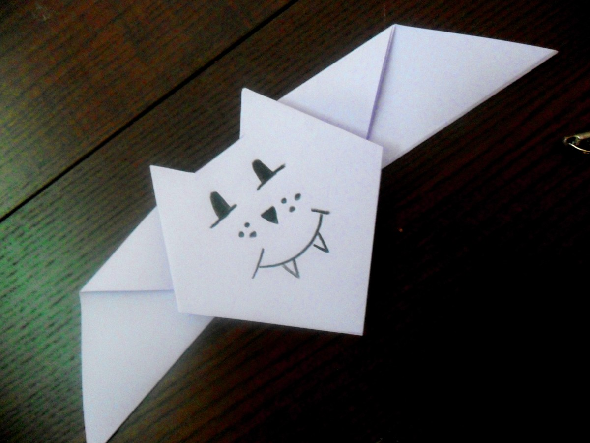 here are seven simple origami ideas to share and try out on your own or with your children theyll love it