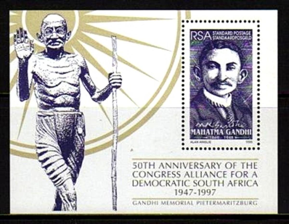 gandhi-stamps