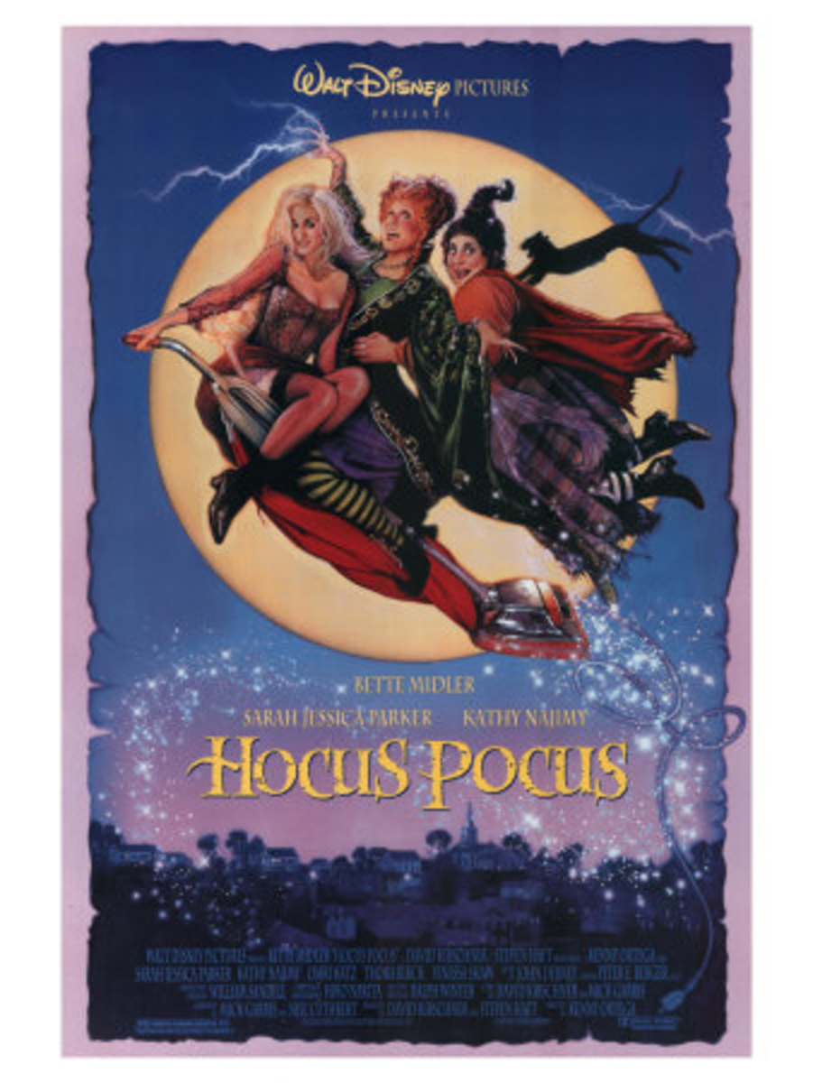 Best Family Halloween Movies | HubPages