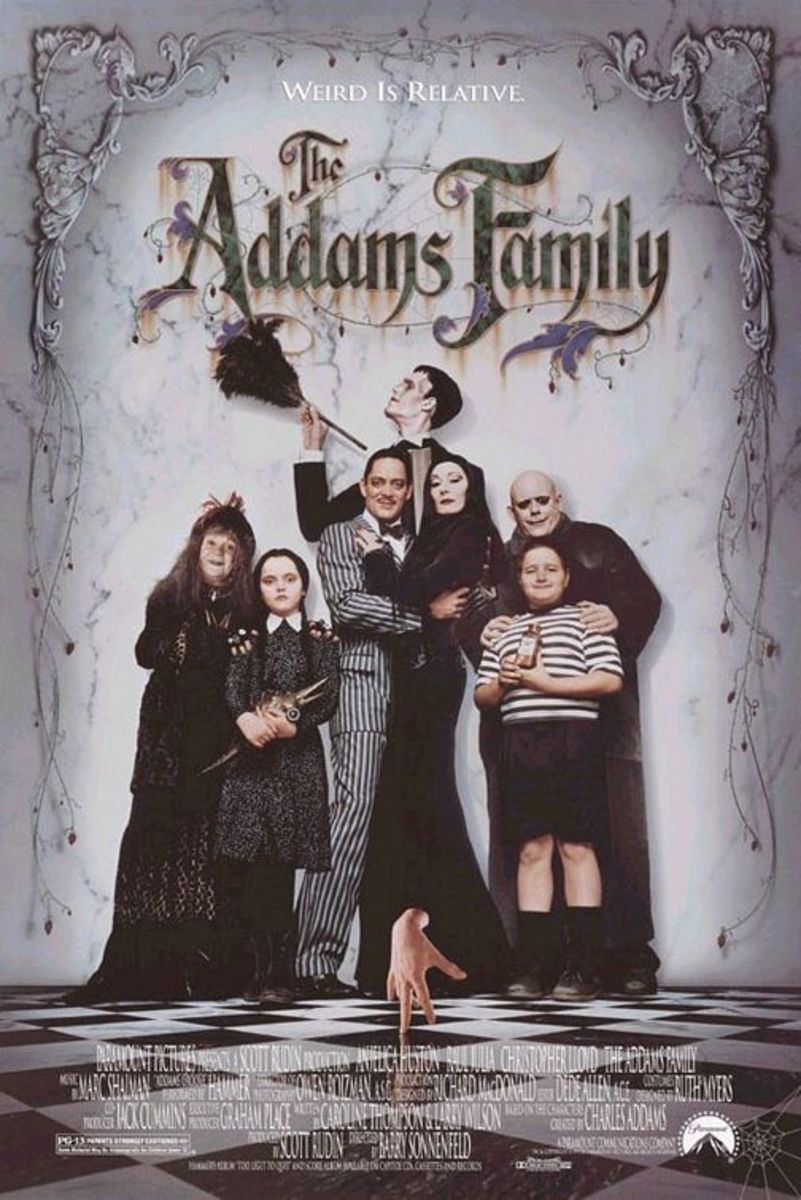 best family halloween movies hubpages