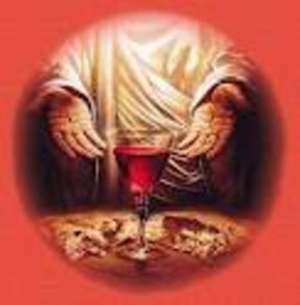 Acts 20:28 - With His OWN Blood