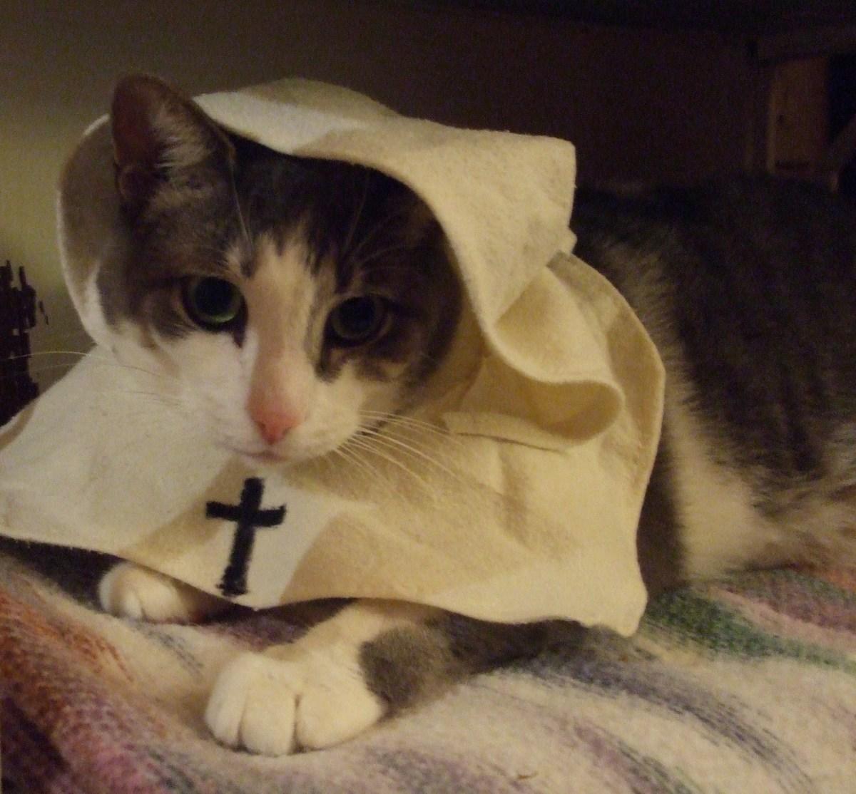 Friar Sam.