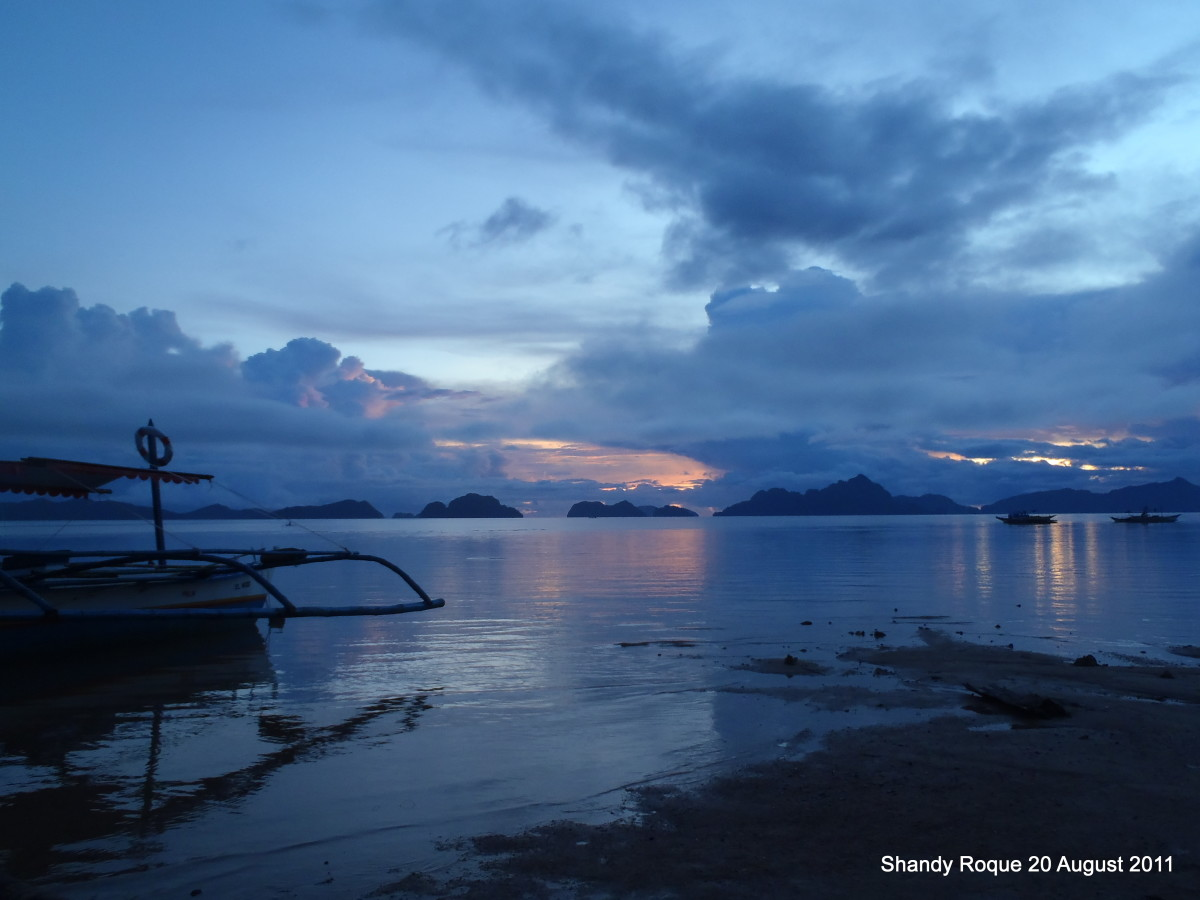 El Nido, Palawan, Philippines: Top Places to Visit