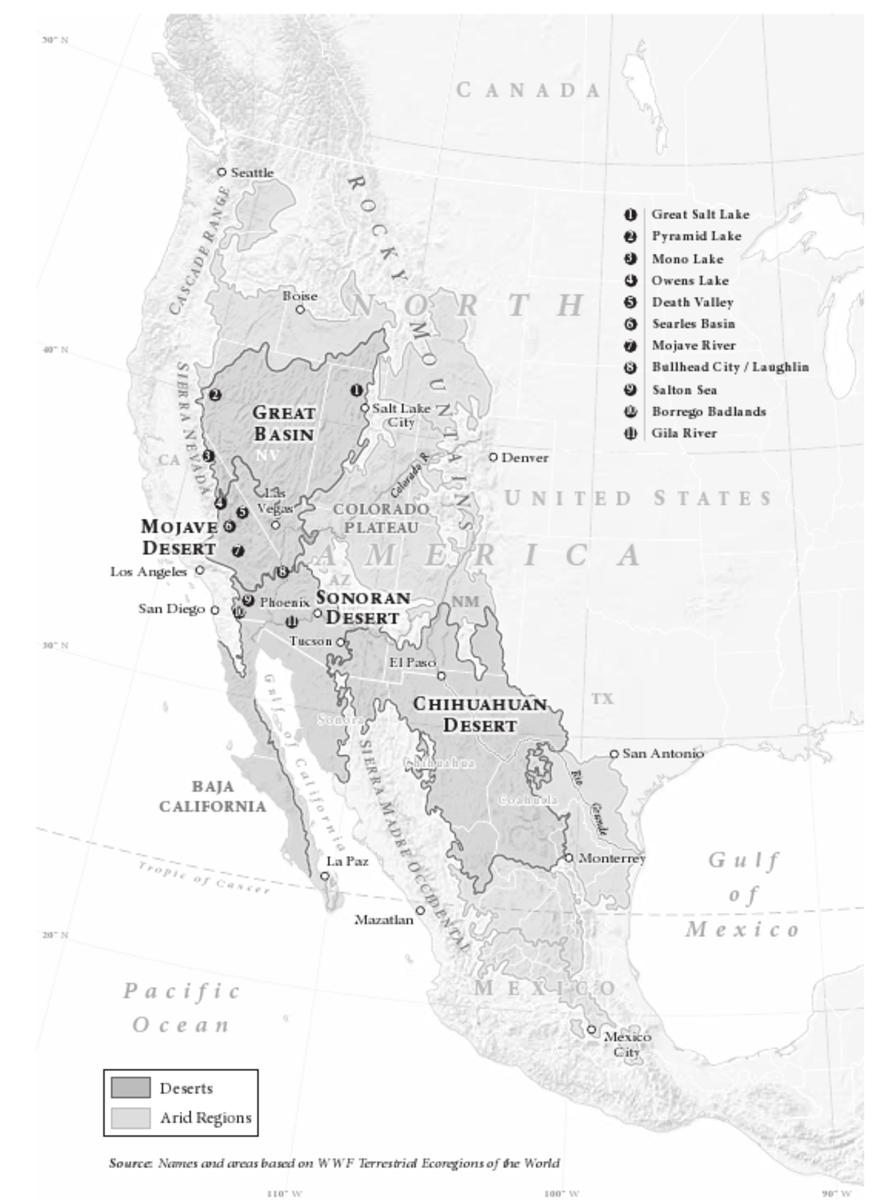 Glacial landform - Glacial deposition | Britannica | Rock polish