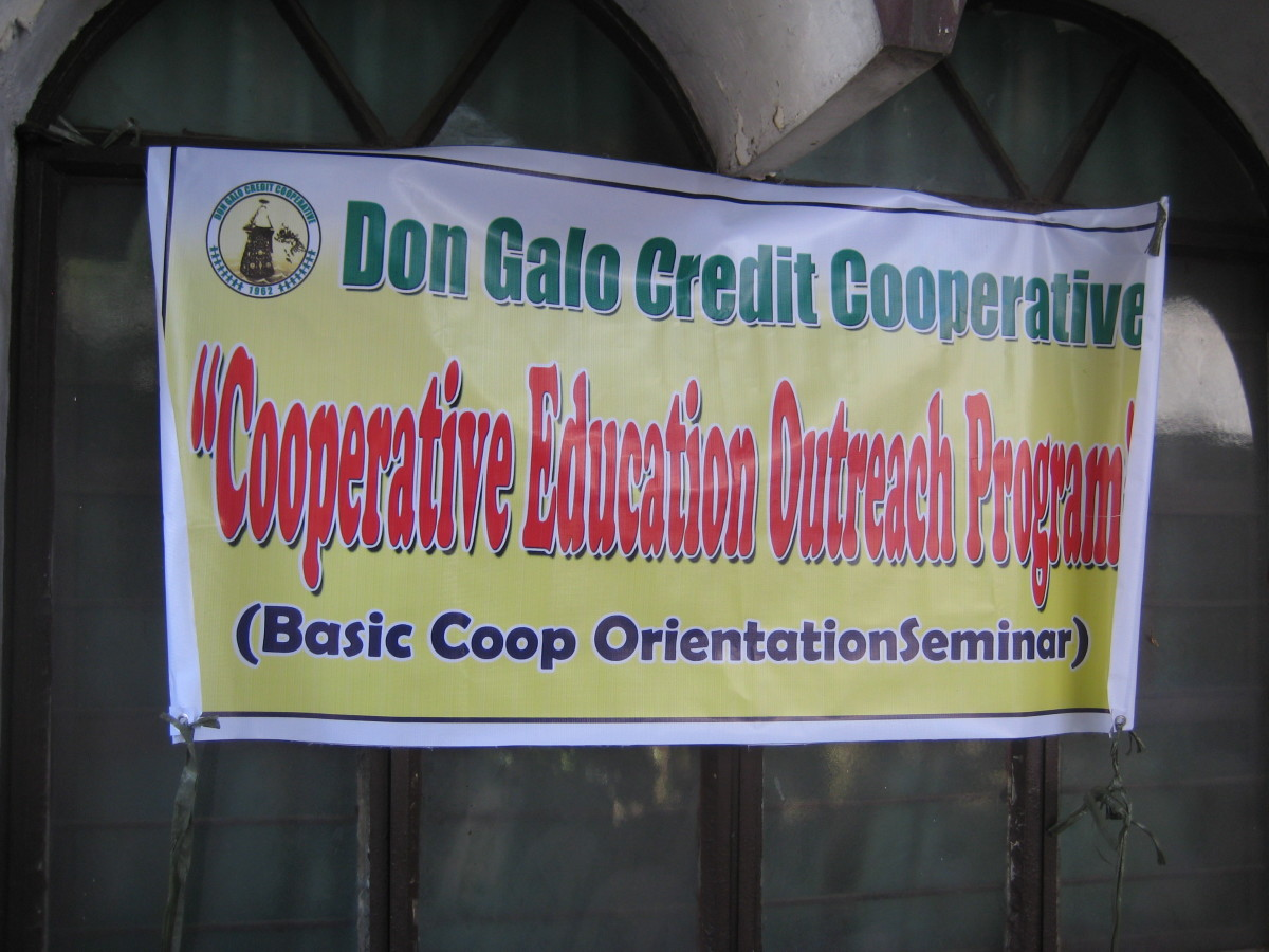 Cooperatives in the Philippines - How to Join and Invest Your Future in It