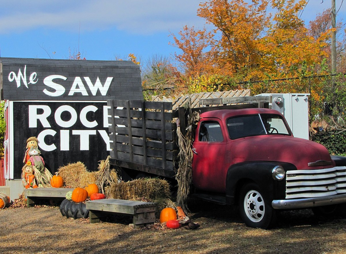 Rock City Gardens, 1400 Patton Rd. Lookout Mountain