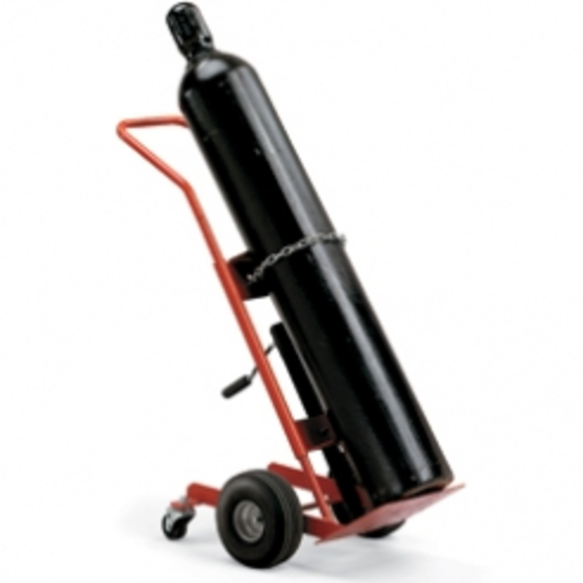 Gas Cylinder Truck or Caddy Lifter