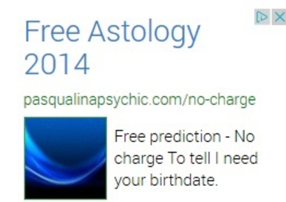Horoscope Review: Cheapest Online Psychic, Pasqualina