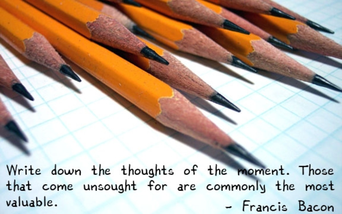quotes-on-writing-pencils
