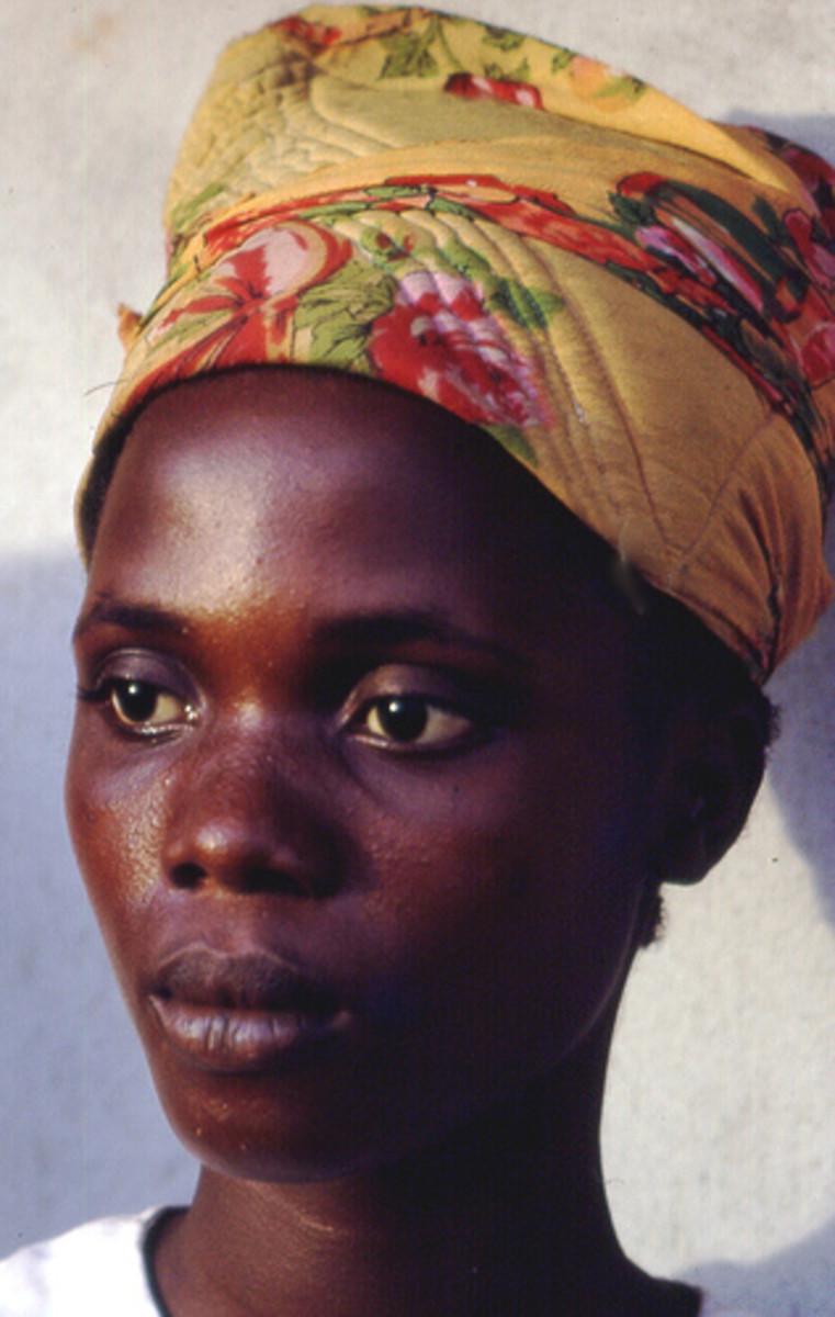 Poem: God Bless Females, Women and Girls