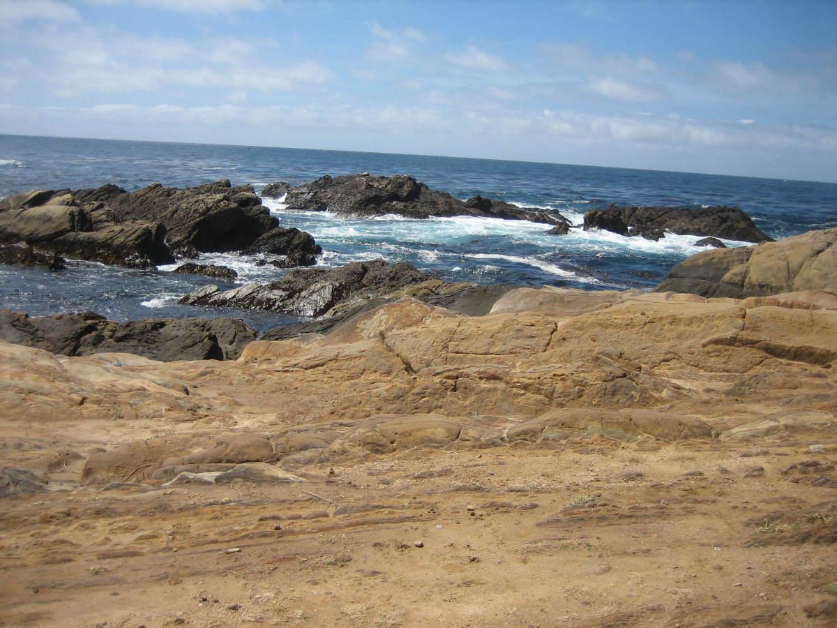 Sand Hill Cove
